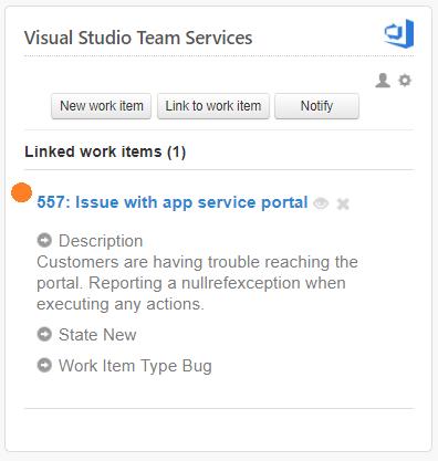 Zendesk Integration - Visual Studio Marketplace
